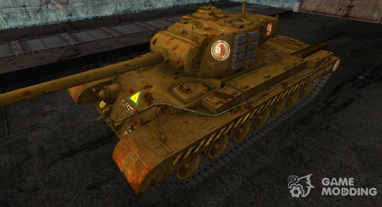 Т-32 от Cre@tor для World Of Tanks