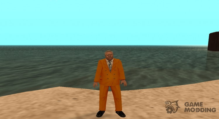 Tycoon for GTA San Andreas