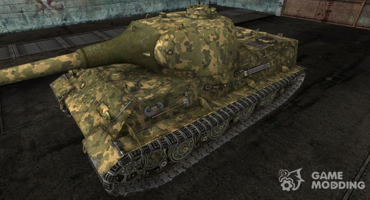 Lowe for World Of Tanks
