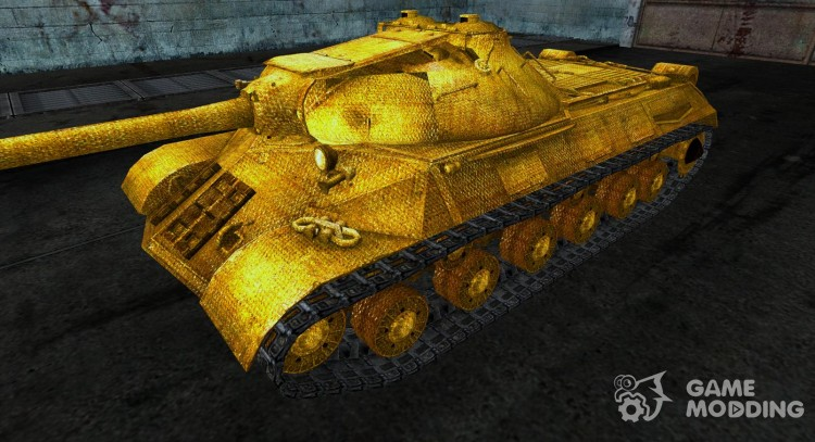 ИС-3 от Olien для World Of Tanks