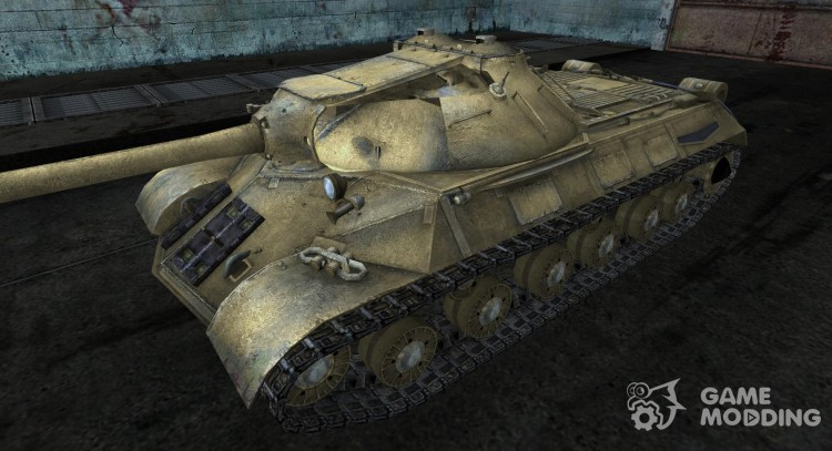 The is-3 Red_Iron for World Of Tanks