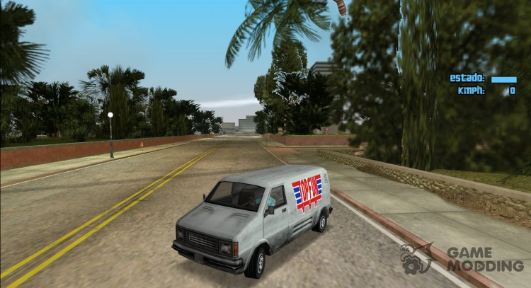 Topfun Beta for GTA Vice City