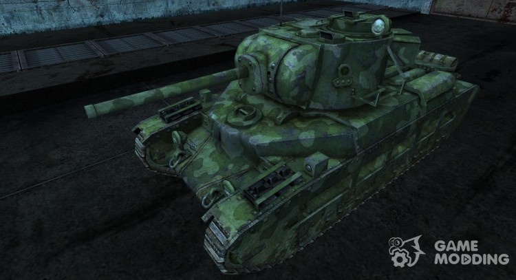 Matilda 3 for World Of Tanks