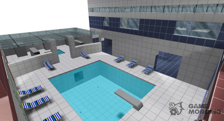 Fy New Pool Day 2 for Counter Strike 1.6