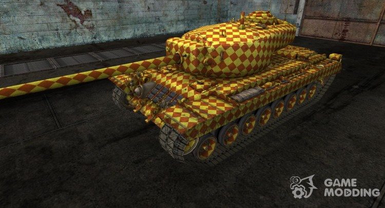 Т30 19 для World Of Tanks