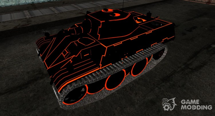 VK1602 Leopard  Ram0n72rus для World Of Tanks
