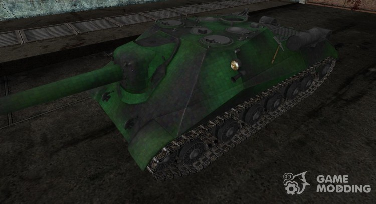 A 704 for World Of Tanks
