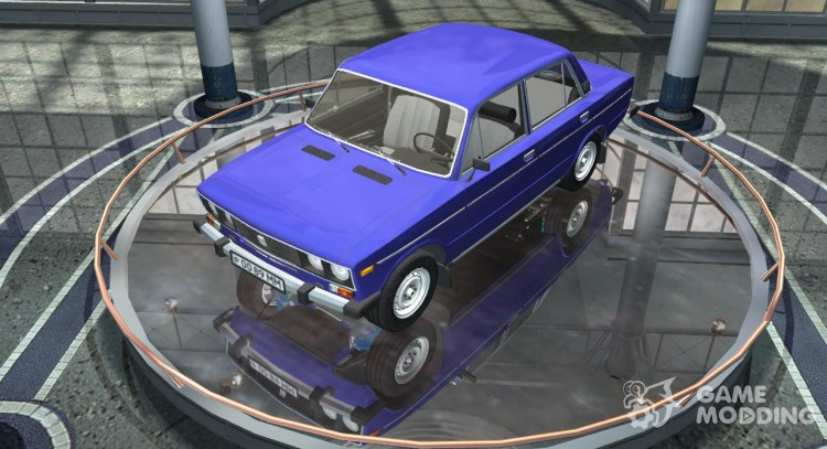 VAZ 21063 for Mafia: The City of Lost Heaven