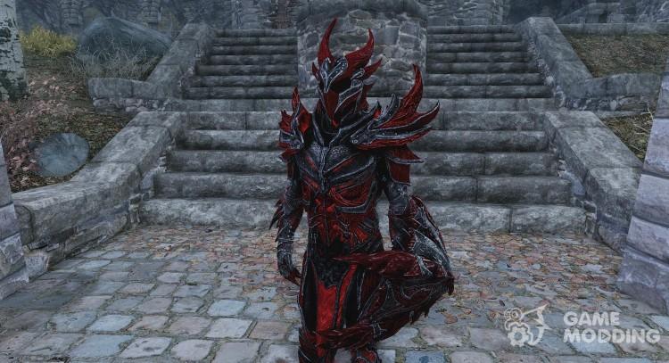 skyrim true armor