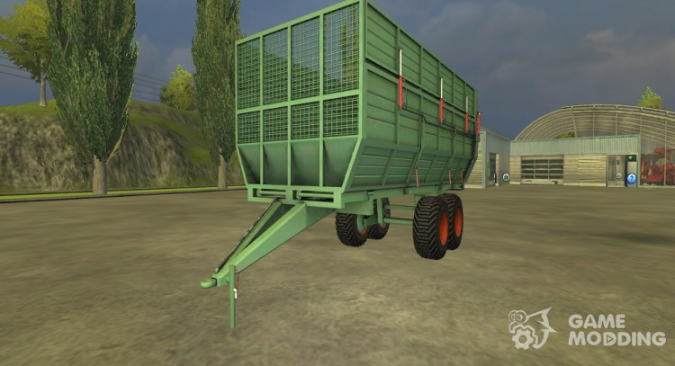 PS 45 for Farming Simulator 2013