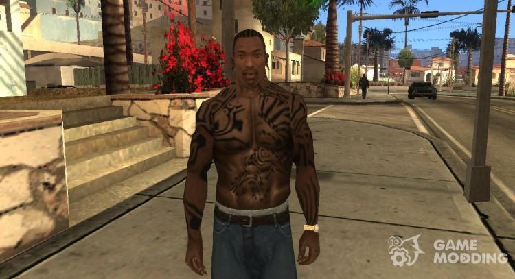 Gta San Andreas Best Tattoo Shop - ▷ ▷ PowerMall