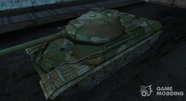 Skin for is-8 for World Of Tanks
