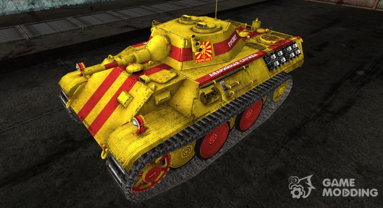 VK1602 Leopard Still_Alive_Dude for World Of Tanks
