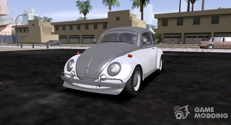 GTA V BF Weevil Herbie: Fully Loaded for GTA San Andreas