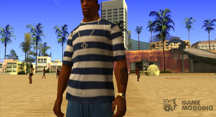Rolex skin 13 for GTA San Andreas