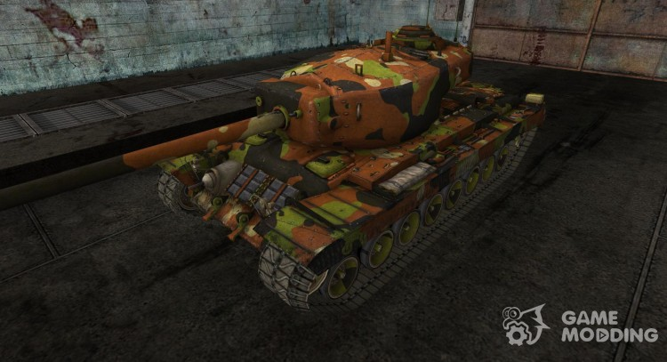 The T30 11 for World Of Tanks