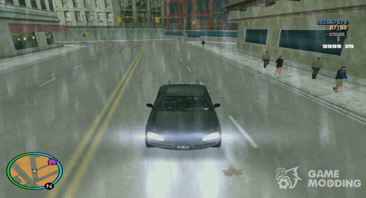 Ref rain fix for GTA 3