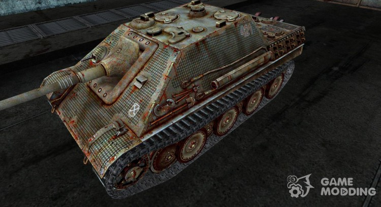 JagdPanther 29 для World Of Tanks