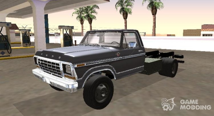 Ford F-150 XLT 1978 Benson for GTA San Andreas