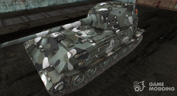 VK4502 (P) 240 (B) 1 for World Of Tanks