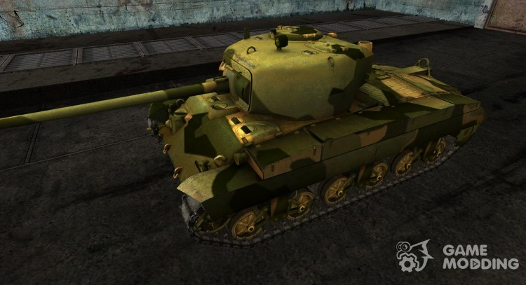T20 from aiver for World Of Tanks
