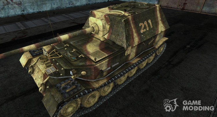 Ferdinand 32 для World Of Tanks