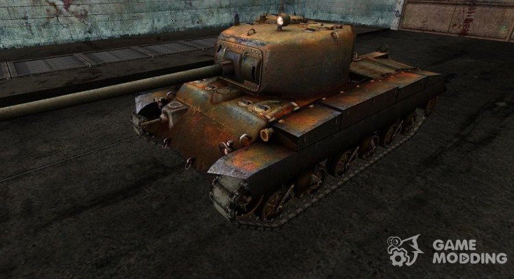 T20 от Rjurik для World Of Tanks