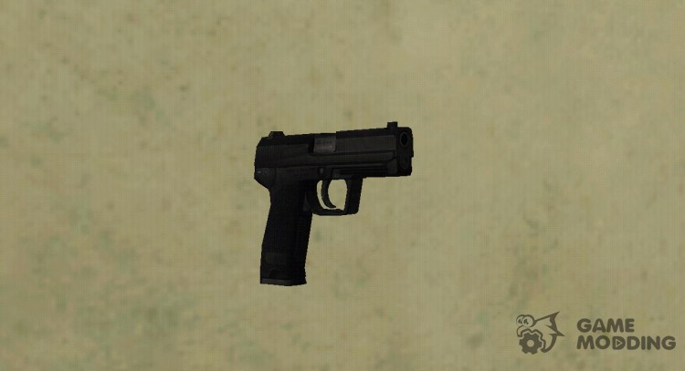 GTA 5 weapons pack high quality для GTA San Andreas