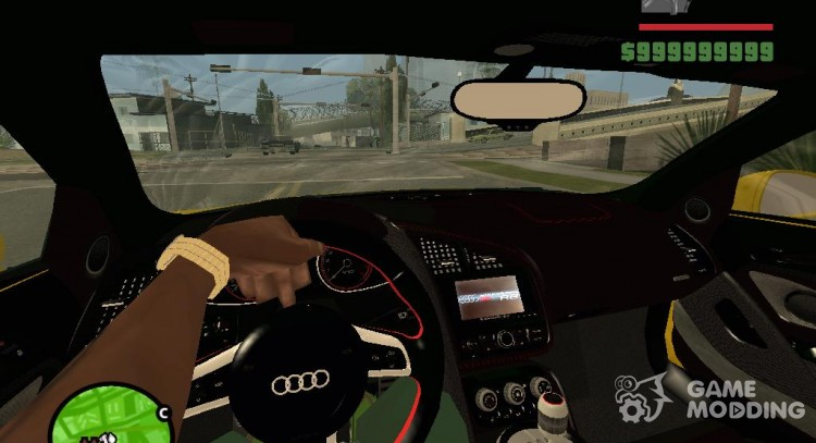 Gta v 1st person mod | Download GTA IV First Person Mod 1 22