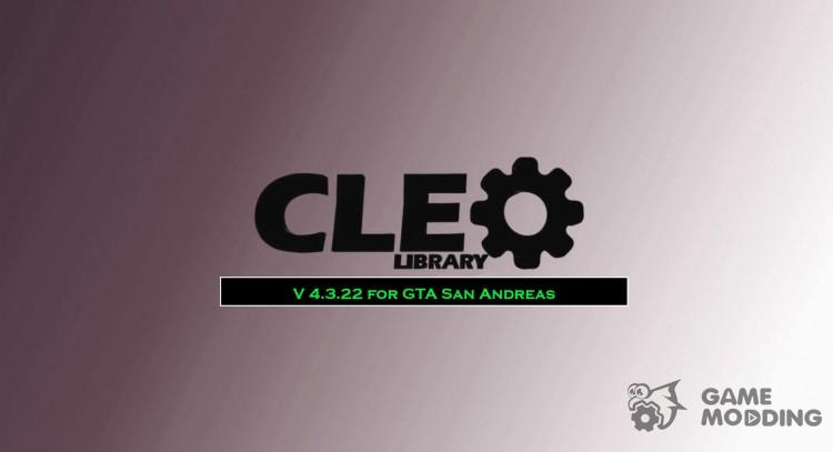 cleo 4.3