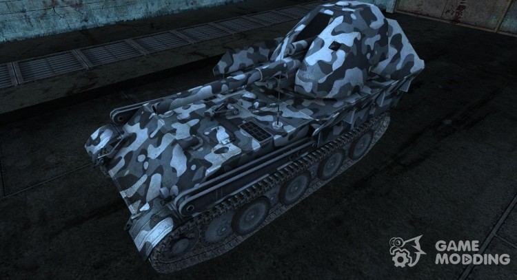 GW_Panther DEATH999 for World Of Tanks