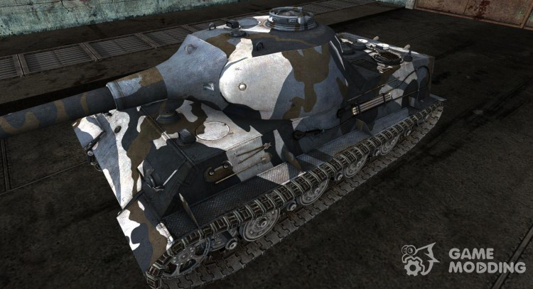 Panzerkampfwagen VII Lowe для World Of Tanks