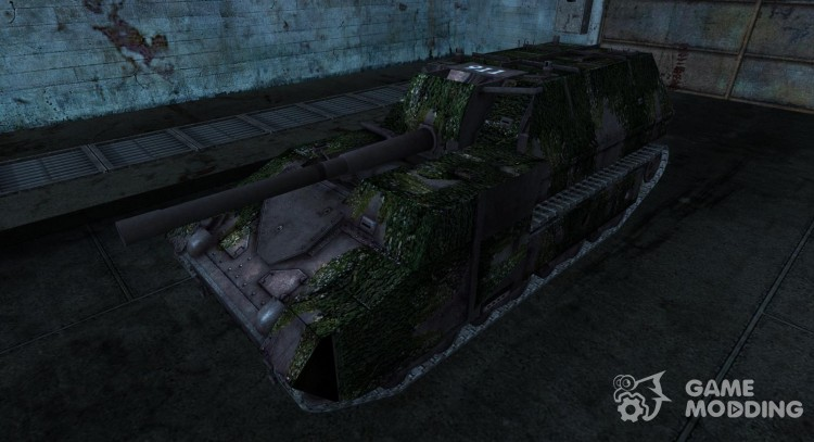 Su-14 _911_ for World Of Tanks