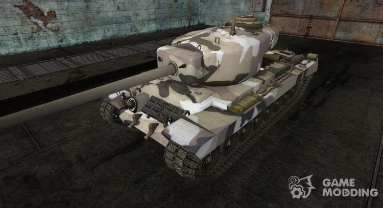 Т30 2 для World Of Tanks