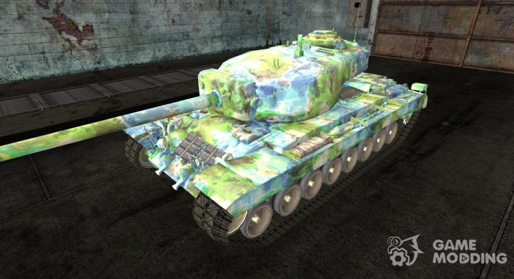 T30 for World Of Tanks