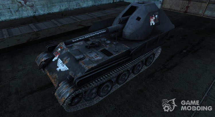 Gw-Panther SamT for World Of Tanks