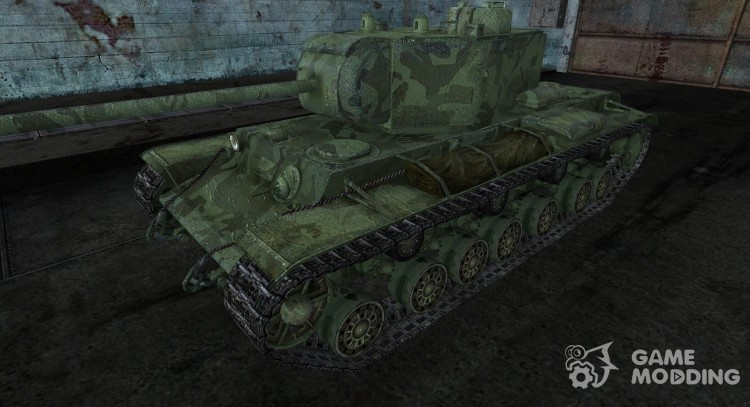 KV-3 06 for World Of Tanks