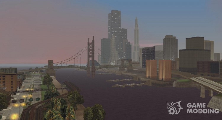 Cam Hack (free camera) for GTA 3