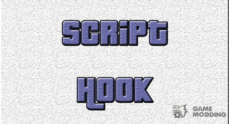 Net Script Hook 1.0.1.0-1.1.2.0 for GTA 4