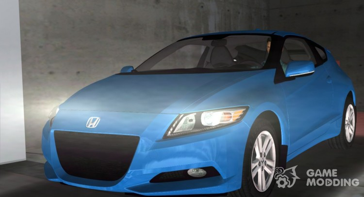 Honda CR-Z 2010 for GTA Vice City
