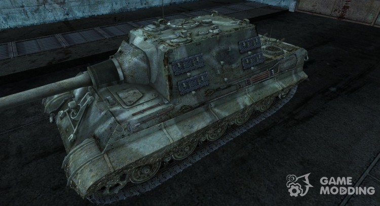 JagdTiger from ALEX_MATALEX for World Of Tanks