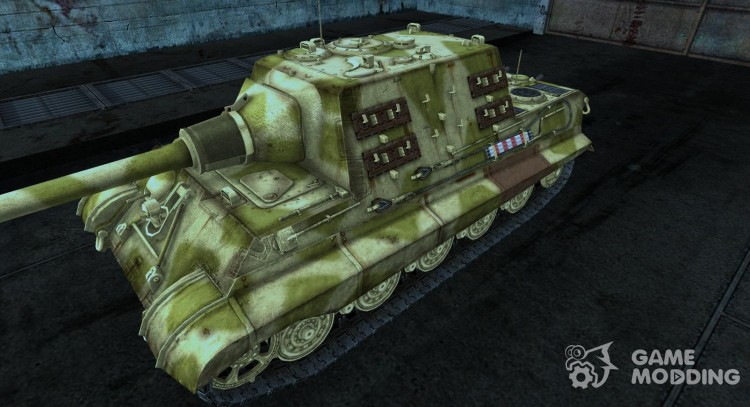JagdTiger 15 for World Of Tanks