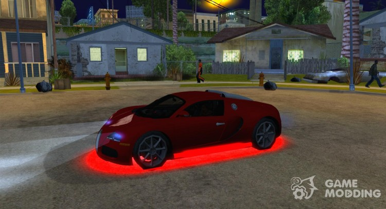 gta san andreas car mods download and install
