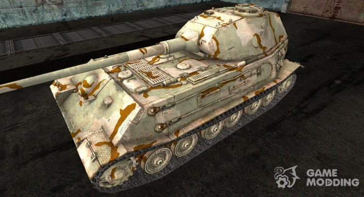 VK4502 (P) 240 (B) 10 for World Of Tanks
