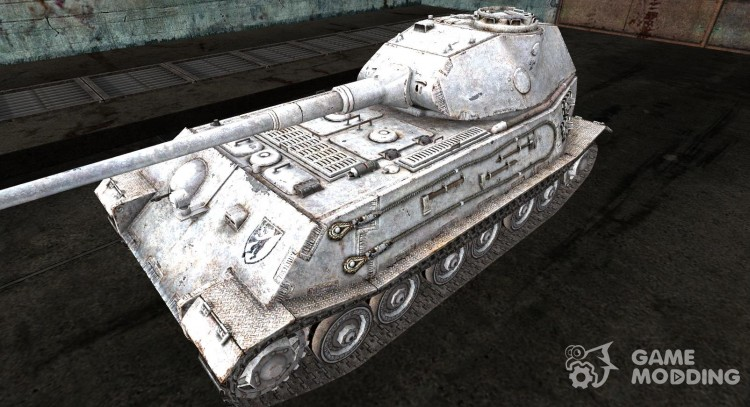 VK4502 (P) 30 mm B 8 for World Of Tanks