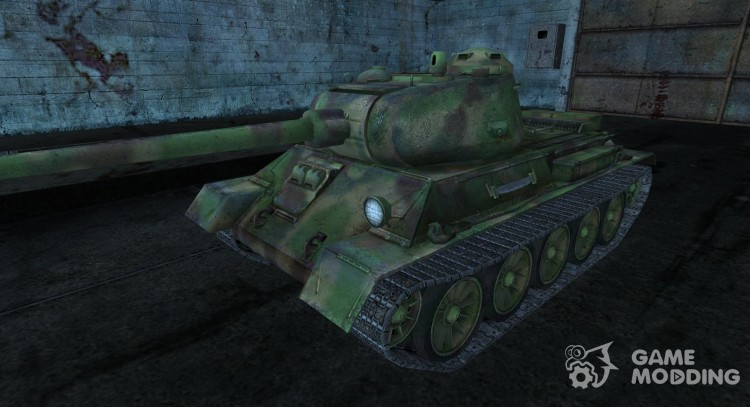 T-43 2 for World Of Tanks