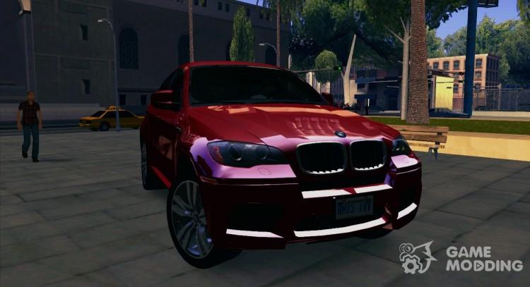 Cars pack SA-MP Optimized for GTA San Andreas