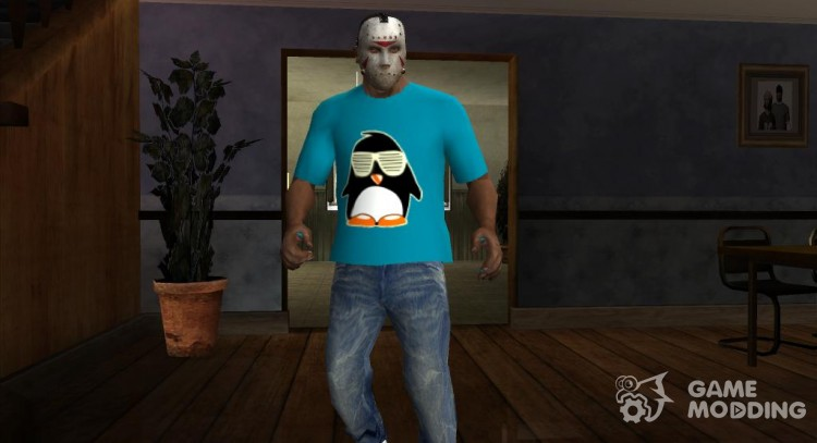 Clothing for GTA San Andreas