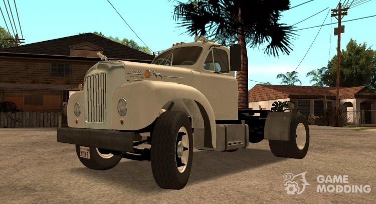1953-1964 Mack B-61 tractor for GTA San Andreas
