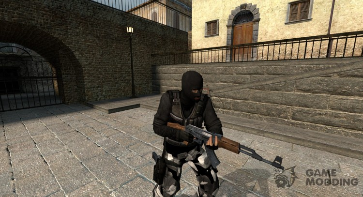 dark_phoenix_connektion_v3 для Counter-Strike Source
